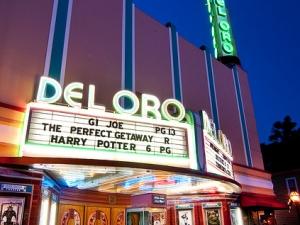 Del Oro Theater