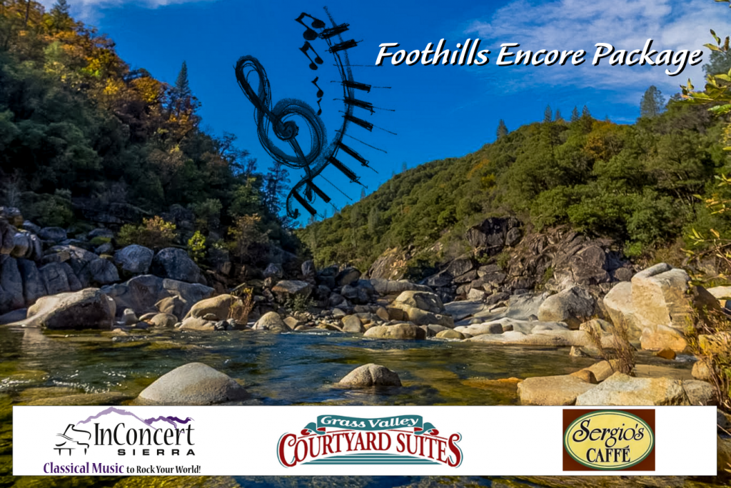 Foothills Encore Package 3
