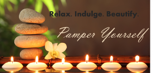 Pamper Yoursel Website